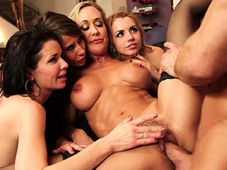 Italian mom and daughter gang bang free videos porn